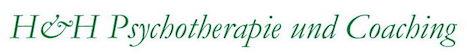 H&H Psychotherapie und Coaching Logo
